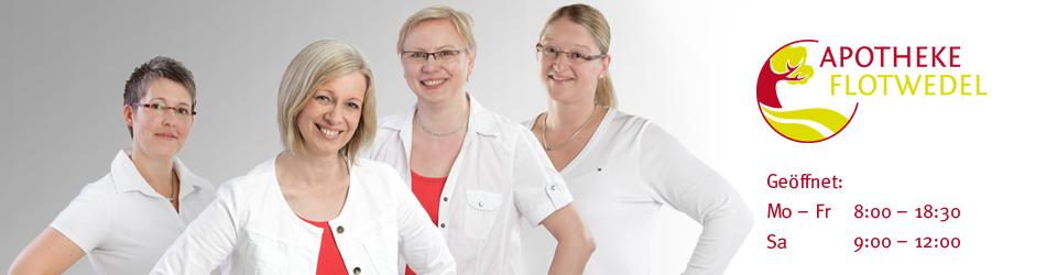 Apotheke Flotwedel - Ihre Apotheke in Bröckel